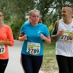 Tallinna Maraton - Jaana Ahlgren (2787), Ahlgren Aida (2789)