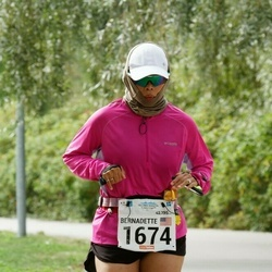 Tallinna Maraton - Bernadette Schlueter (1674)