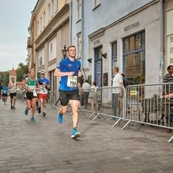 Tallinna Maraton - Andre Kukk (796)