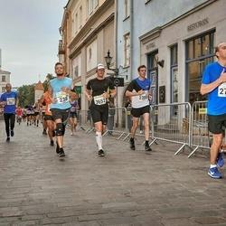 Tallinna Maraton - Romans Konuhovs (238), Aarne Vasarik (3652)