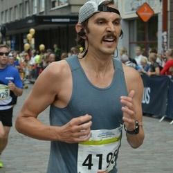 Tallinna Maraton - Björn Lapakko (4195)