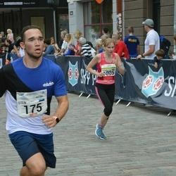 Tallinna Maraton - Annika Rand (1005)