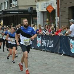 Tallinna Maraton - Artjom Timtšuk (3187)
