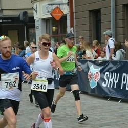 Tallinna Maraton - Adalbjorg Skuladottir (3540)