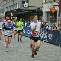 Tallinna Maraton - Armands Puravs (2660)