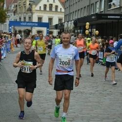Tallinna Maraton - Mm Haetta (2000), Anastasiia Iatcenko (2916)