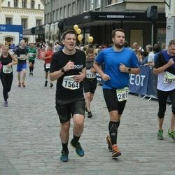 Tallinna Maraton - Brent Tubex (1564)