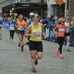 Tallinna Maraton - Anna Hillgren (550)