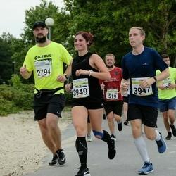 Tallinna Maraton - Aleksei Ronkel (2794), Sander Sasi (3947), Terje Tasane (3949)
