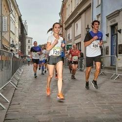 Tallinna Maraton - Adam Linder (696), Jelena Verdina (1259)
