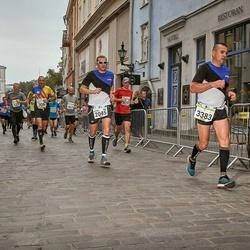 Tallinna Maraton - Ando Mesi (3383)