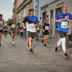 Tallinna Maraton - Gerd Herman Veeber (2716), Berit Annabel Loomägi (3767)