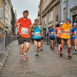 Tallinna Maraton - Aleksei Harkin (3077), Artur Bogdanov (3156)