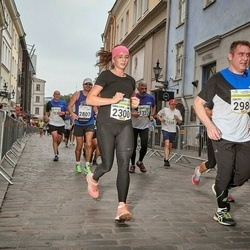 Tallinna Maraton - Anna-Liisa Pärnalaas (2300), Dmitry Vittorf (2986)