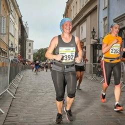 Tallinna Maraton - Annika Raevaara-Marjanen (2392)