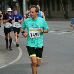 Tallinna Maraton - Bergman Esa (1495)