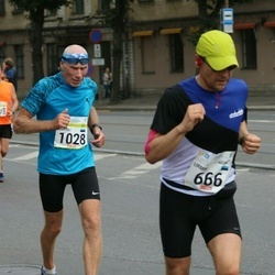 Tallinna Maraton - Anatoli Šuvalov (1028)