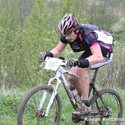 Rõuge Rattamaraton 2009 - Andre Kull (107)