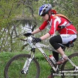 Rõuge Rattamaraton 2009 - Anneli Tammiksalu (653)