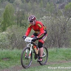 Rõuge Rattamaraton 2009 - Meelis Kaar (658)
