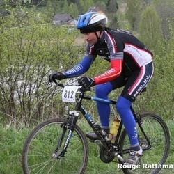 Rõuge Rattamaraton 2009 - Aavo Viitkin (812)