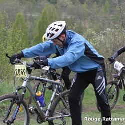 Rõuge Rattamaraton 2009 - Ando Kuusik (889), Urmas Kala (2089)