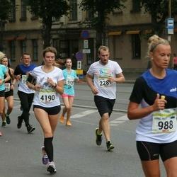Tallinna Maraton - Anita Feldmane (4190)