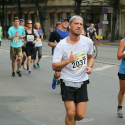 Tallinna Maraton - Alexander Danilov (2037)