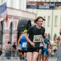 Tallinna Maraton - Artemi Kurski (562)
