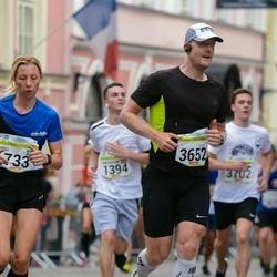 Tallinna Maraton - Aarne Vasarik (3652)