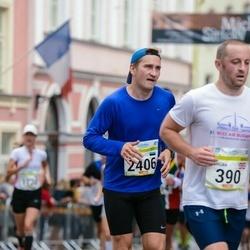 Tallinna Maraton - Arto Tõnnis (2406)