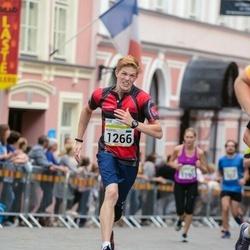 Tallinna Maraton - Aleksei Olovjanisnikov (1266)