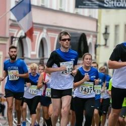 Tallinna Maraton - Andre Lomaka (2612)