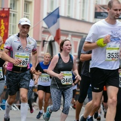Tallinna Maraton - Amy Papineau (3449)