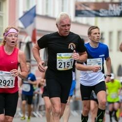 Tallinna Maraton - Arto Nortunen (2151)