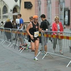 Tallinna Maratoni Sügisjooks 10 km - Ago Teder (216)
