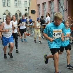 Tallinna Maratoni Sügisjooks 10 km - Anderi Povodov (4946)