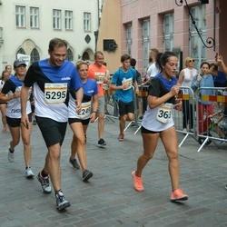 Tallinna Maratoni Sügisjooks 10 km - Artem Stepanenko (5295)