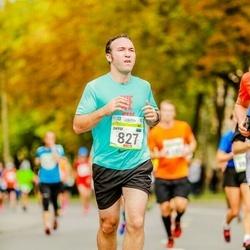 Tallinna Maraton - Anna Kashina (827)