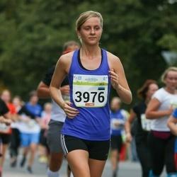 Tallinna Maraton - Annika Jürimäe (3976)
