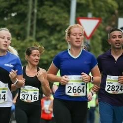 Tallinna Maraton - Anna Frank-Viron (3716)