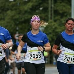 Tallinna Maraton - Anni Jäntti (2653)