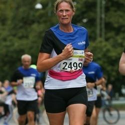 Tallinna Maraton - Annemay Gjedrem Lie (2499)