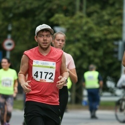 Tallinna Maraton - Christopher Pilkington (4172)