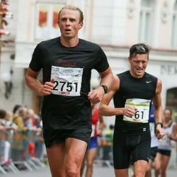 Tallinna Maraton - Andre Pukk (2751)