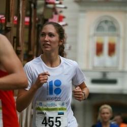 Tallinna Maraton - Annika Meos (455)