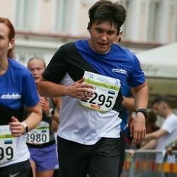 Tallinna Maraton - Aleksei Gilfanov (2295)