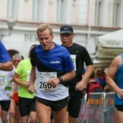 Tallinna Maraton - Arnold Laasu (2669)