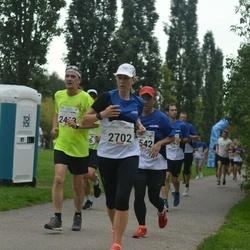 Tallinna Maraton - Annely Reinart (2702)