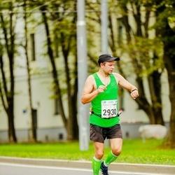 Tallinna Maraton - Andero Sopp (2930)